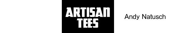 ARTISAN TEES(アーティサン ティーズ)