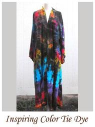 Inspiring Color Tie Dye(インスパイアリングカラータイダイ)の商品